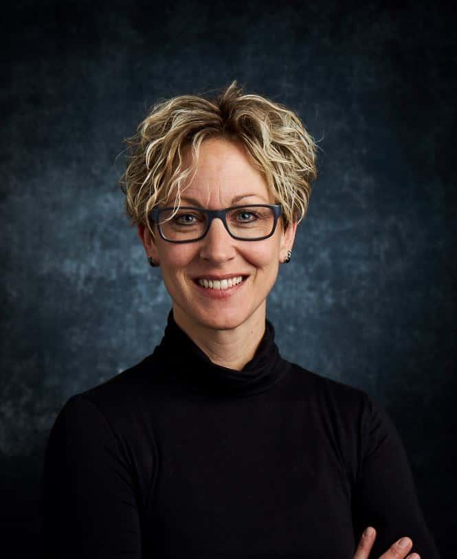 Yvonne Müller-Lühmann
